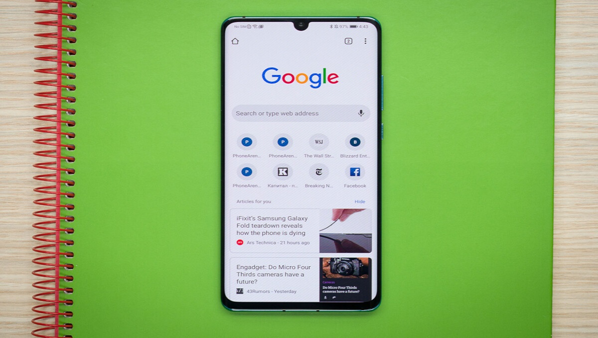 Google New Video Feature is Coming to Mobile Browser