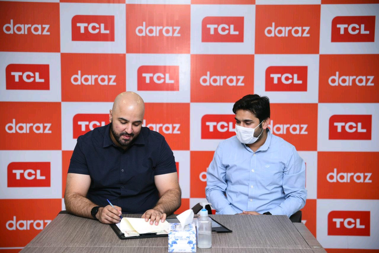 Photo of TCL Pakistan comes on board as co-sponsor for Daraz 11.11 Sale 2020