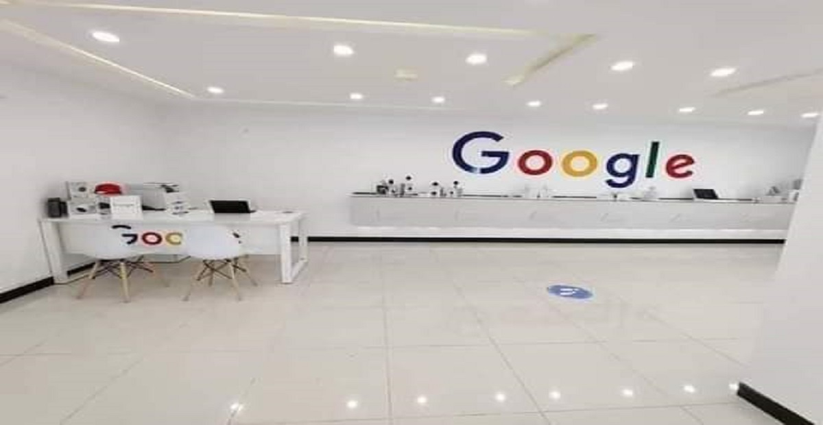 Google Opens its First Authorized Store in Pakistan
