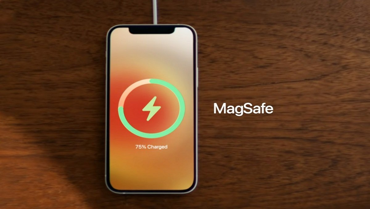Apple iPhone 12 Mini to Support MagSafe Charging