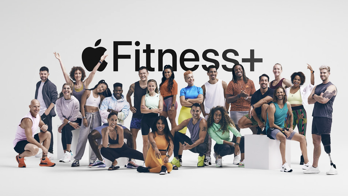 Apple Fitness+ Instructors Tease Upcoming Service