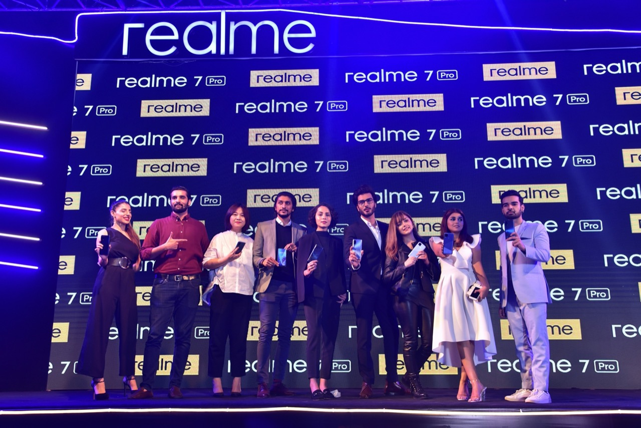 Photo of realme's latest offering from the entry level C series is realme C15 6000mAh
