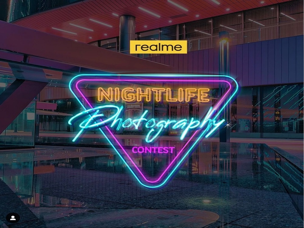 Photo of Celebrate fall with realme; Night Life Contest ft. 7 Pro 64 MP Nighscape Camera & Daraz 11 11 Exclusive flash sale is live now!