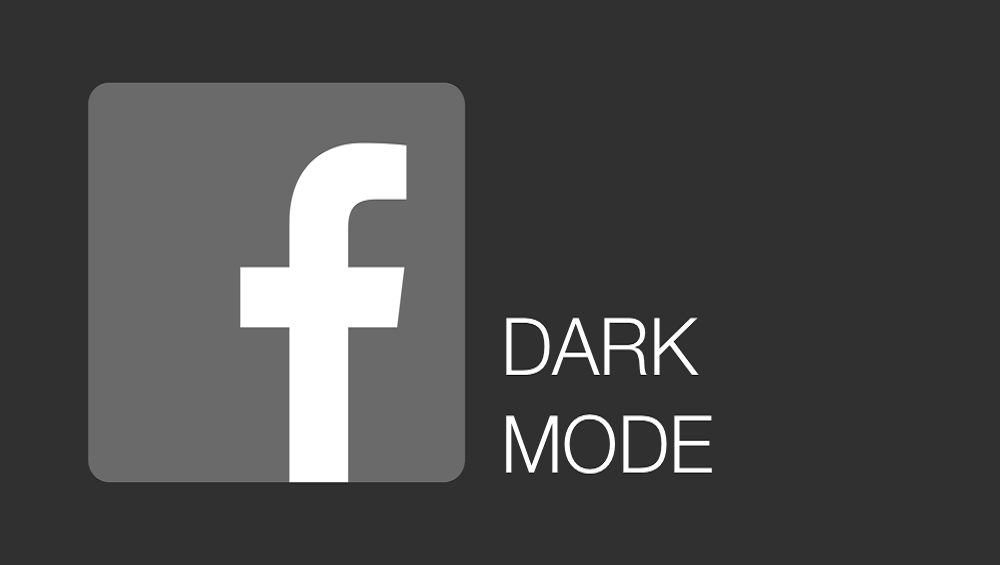 Facebook Tests Dark Mode in its Mobile App