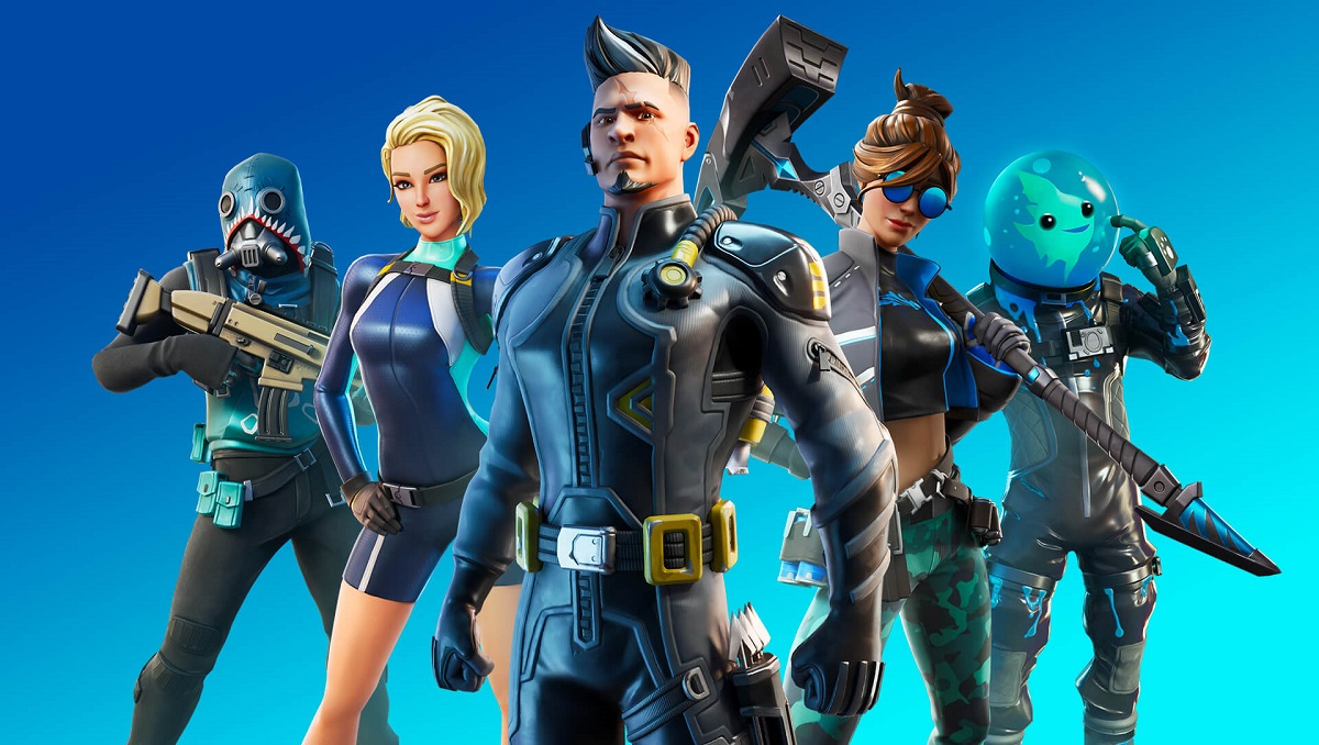Fortnite is Coming Back to iOS, Thanks to GeForce Now