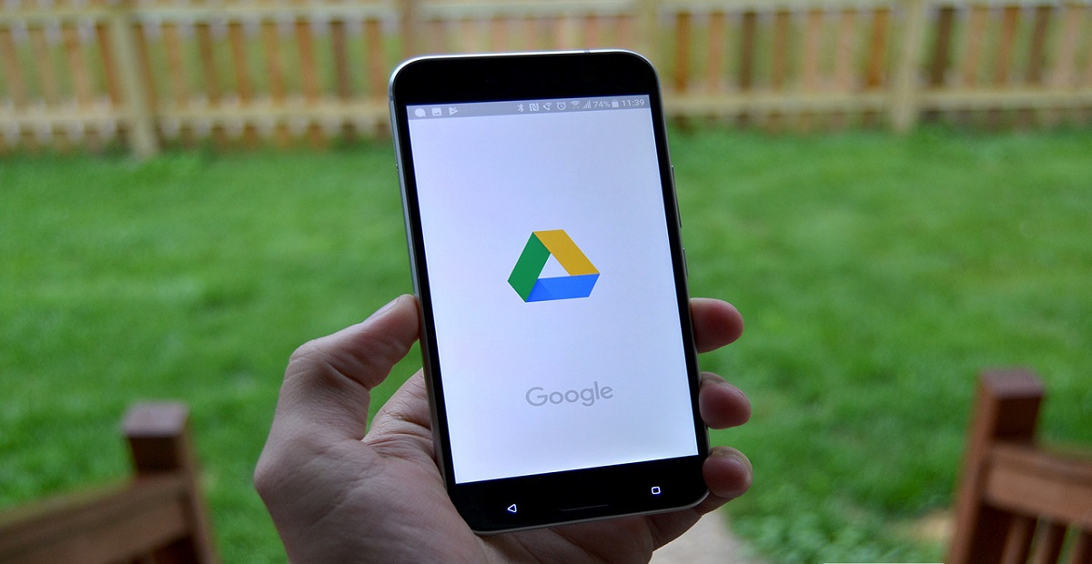 Google Drive Introduces a major Security Functionality to its App