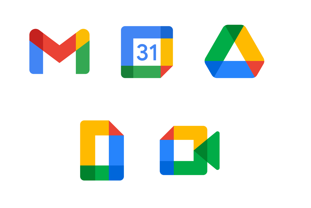 Get Old Google icons back with Google new Chrome Extension