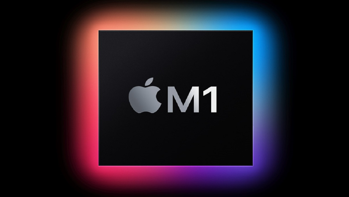 M1 is Here: Apple's First-Ever Chip for Mac