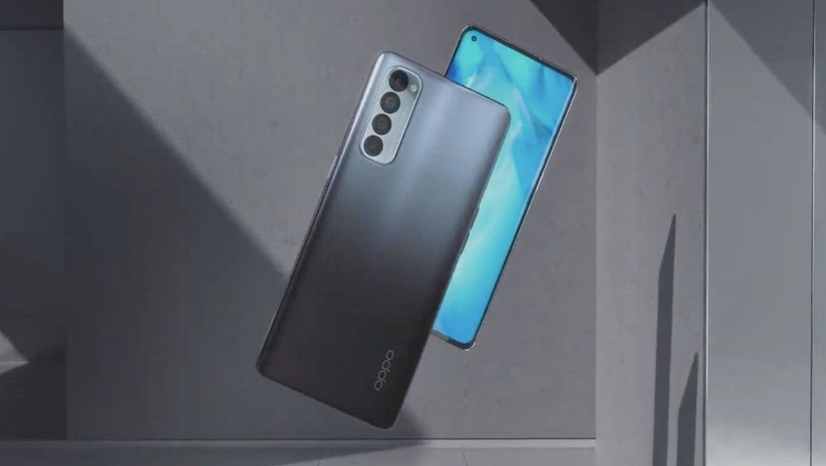 OPPO Reno5 5G Charger