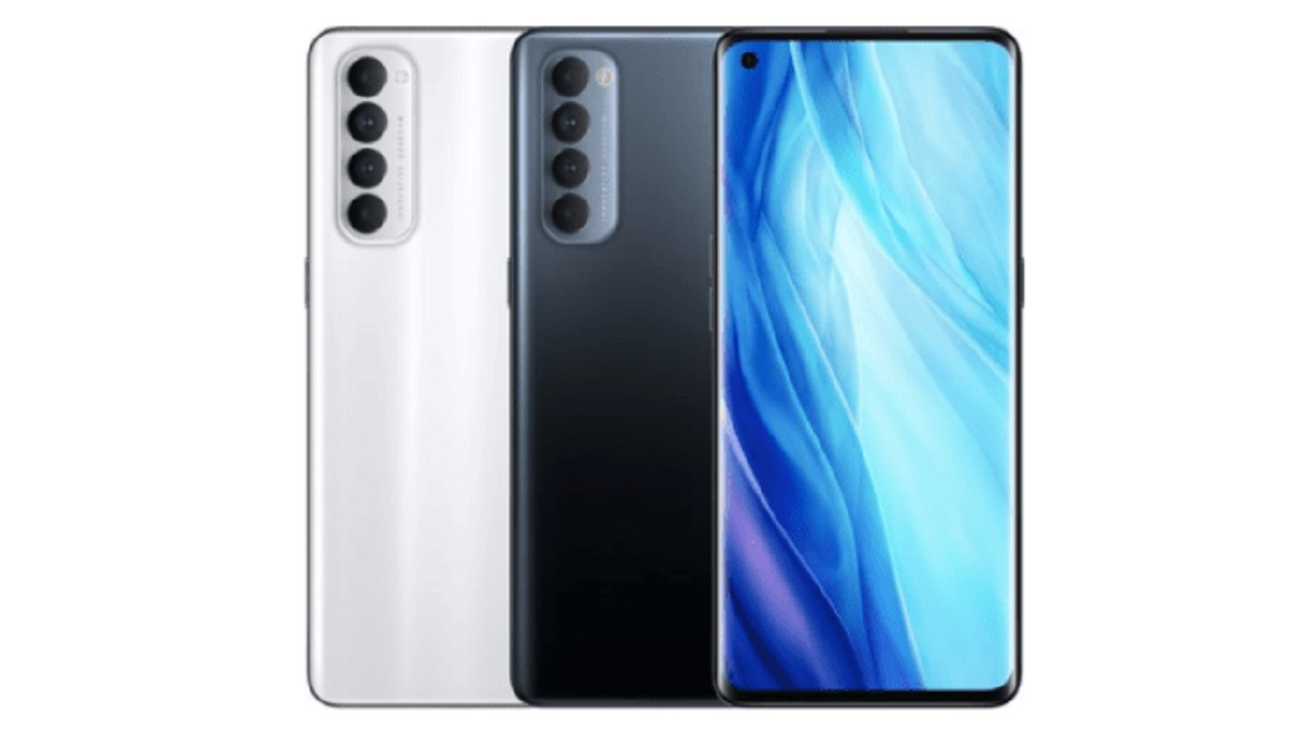 Photo of OPPO Reno5 Pro 5G Moniker Confirmed Ahead of Launch