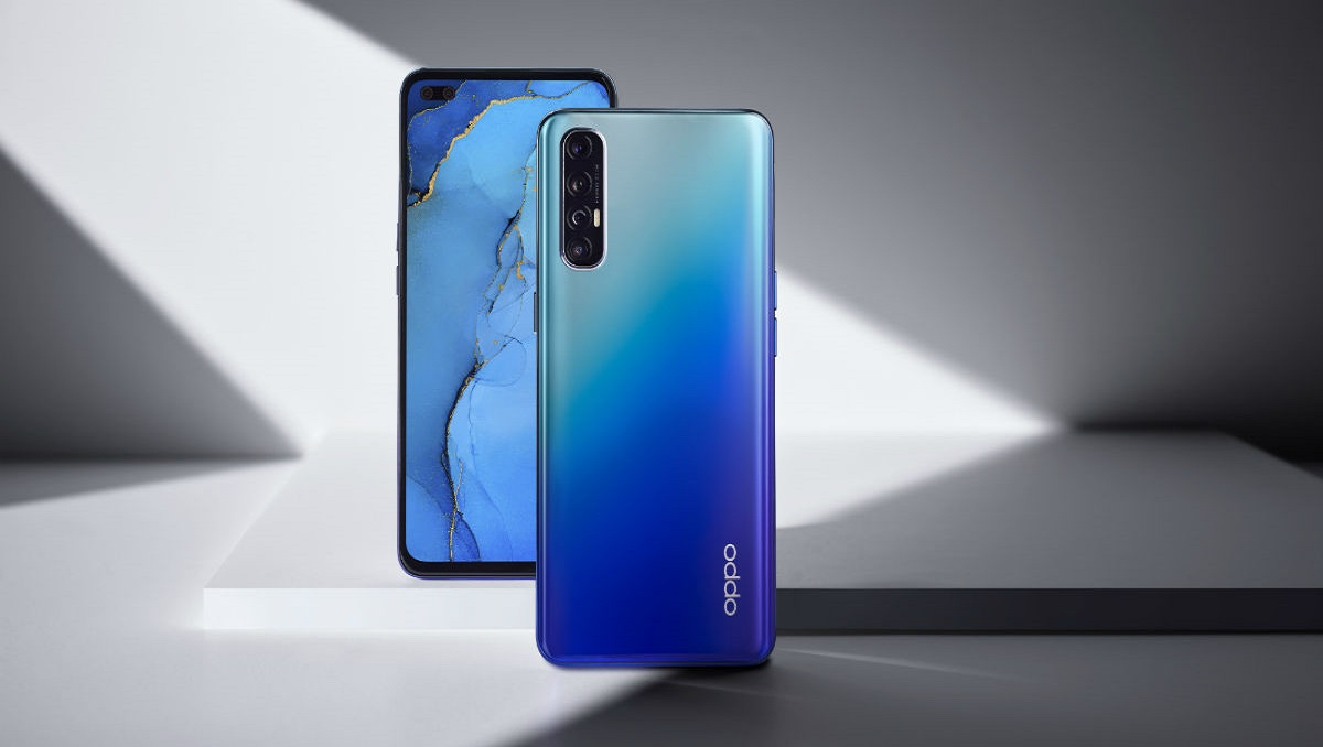 Photo of OPPO Reno5 Pro Shines on TENAA