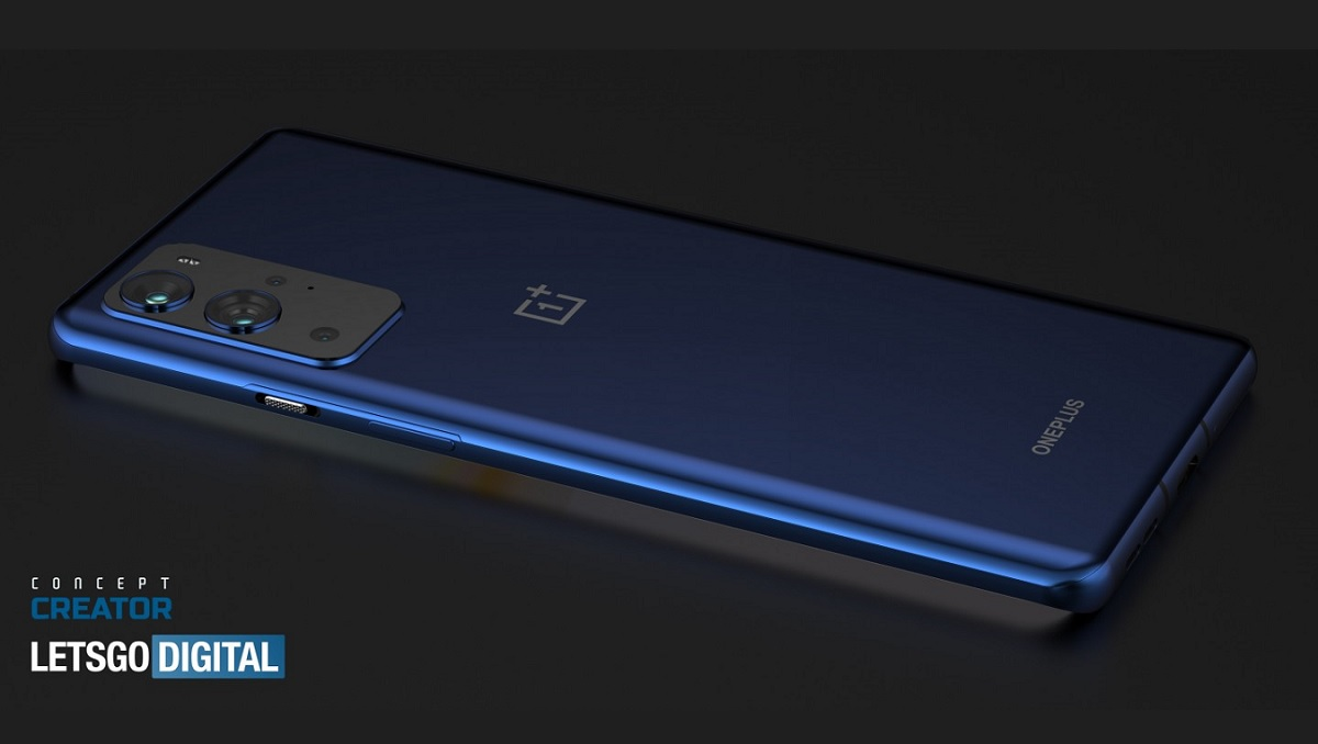 Photo of New OnePlus 9 and 9 Pro Renders Show A Close Look
