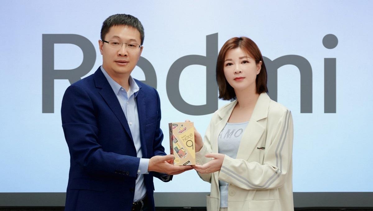 Photo of Redmi Note 9 Pro 5G key Specs Revealed