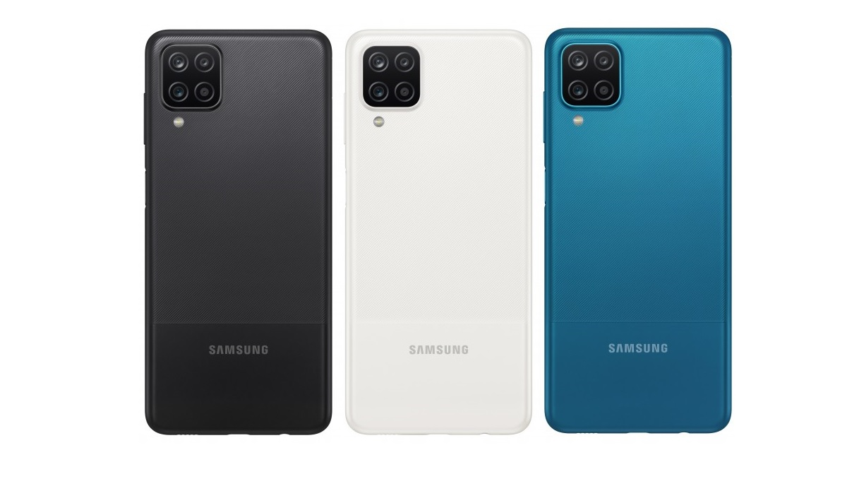 Photo of Samsung Galaxy A12 Lands with A Massive Battery