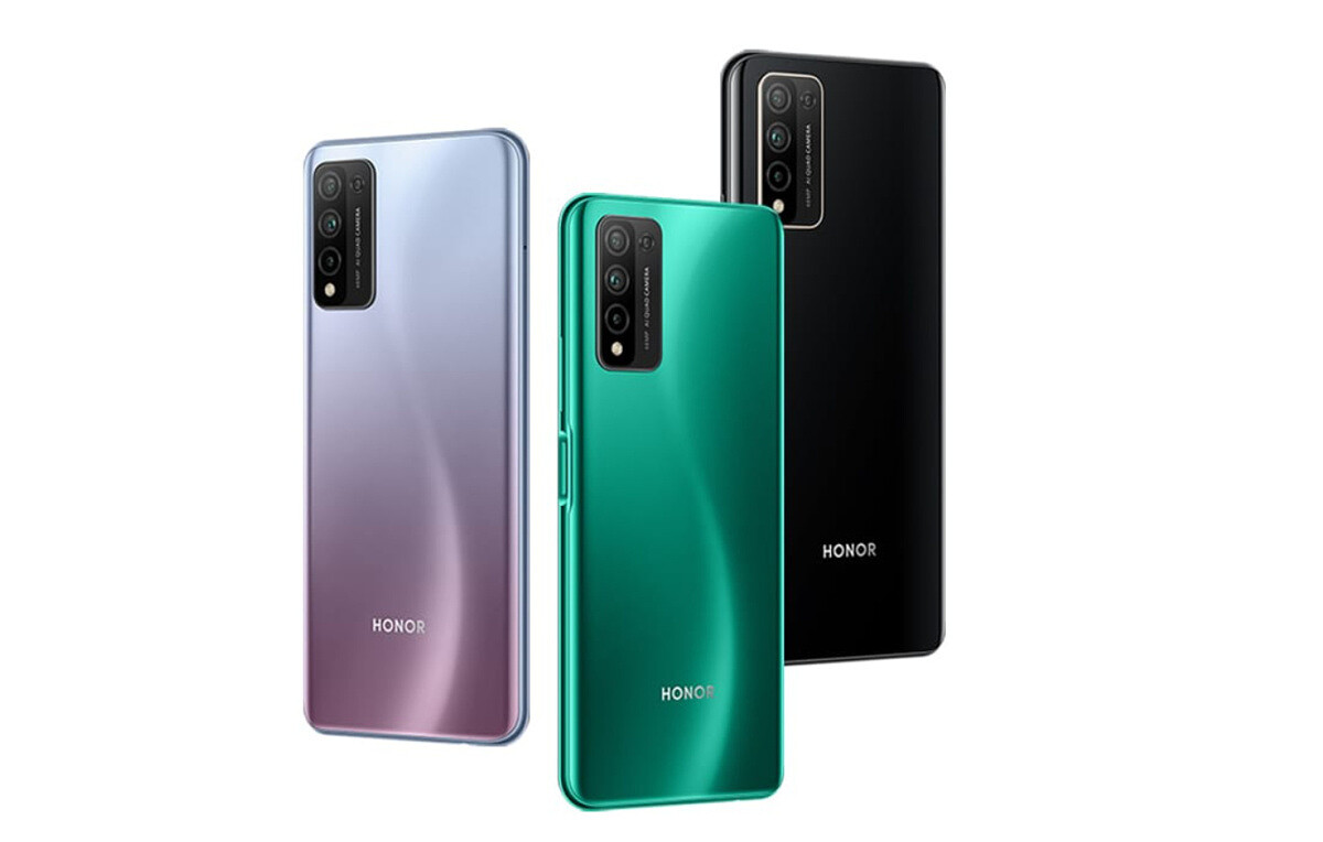Honor 10X Lite is ready to launch globally on 10th November 2020