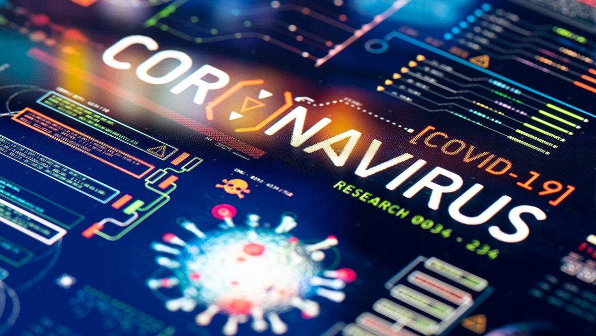Software detect Covid-19