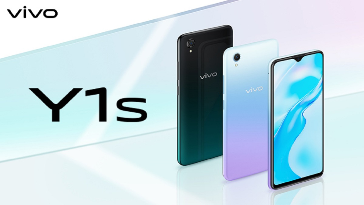 Photo of Vivo Y1s Entry-Level Smartphone Heading to Pakistan Soon