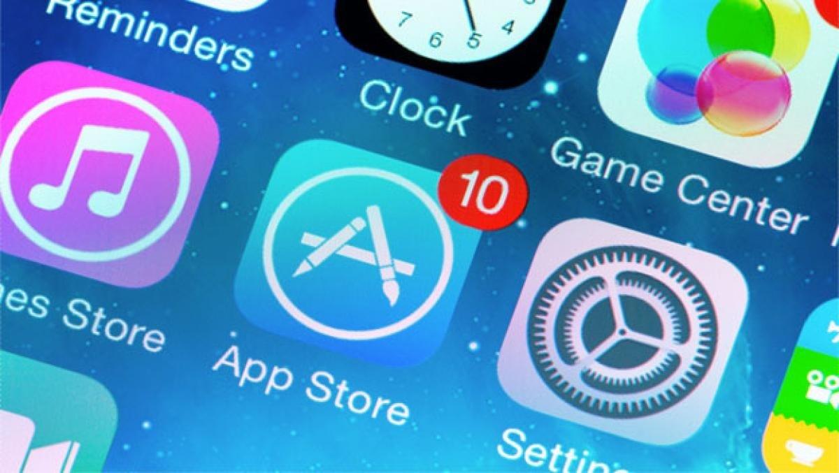 App store fees