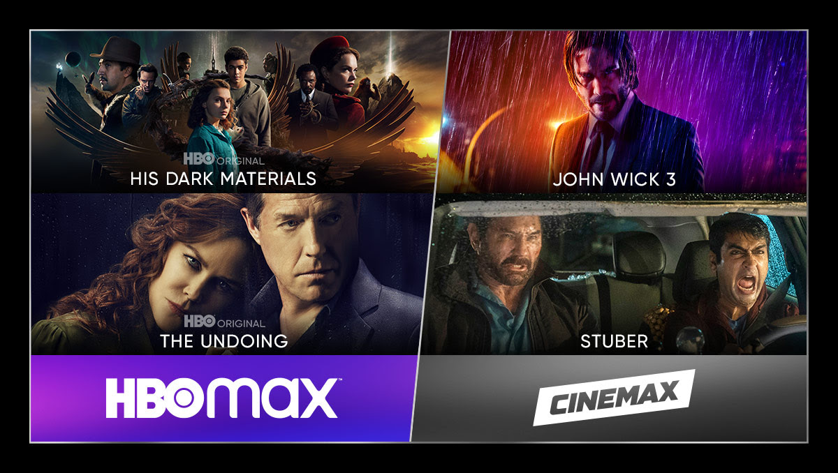 Photo of YouTube TV Subscribers Get Free HBO Max & Cinemax Until Sunday