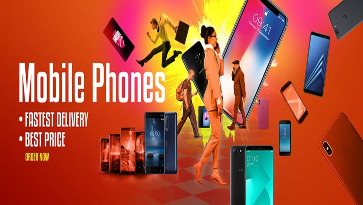 Photo of Official Online Stores by Smartphone Brands & Distributors in Pakistan