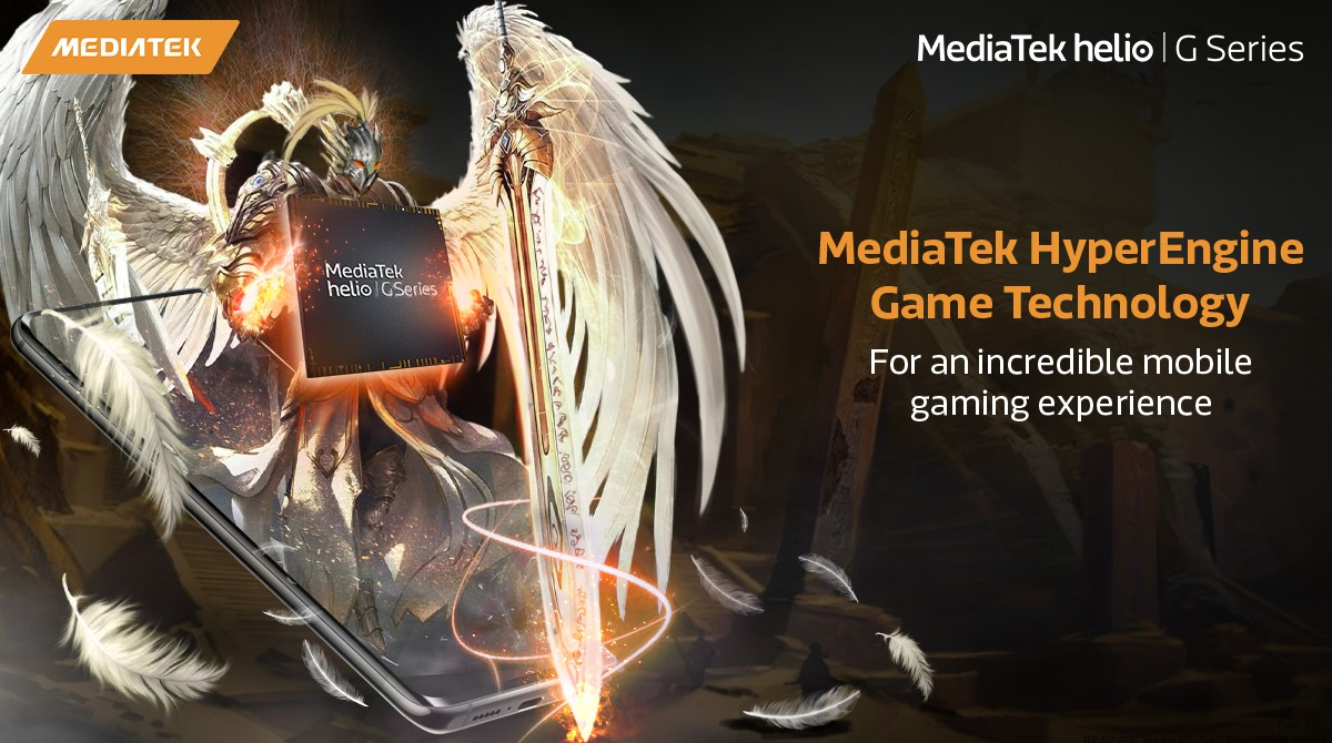 Photo of MediaTek set to Power Premium Gaming Smartphones in Pakistan