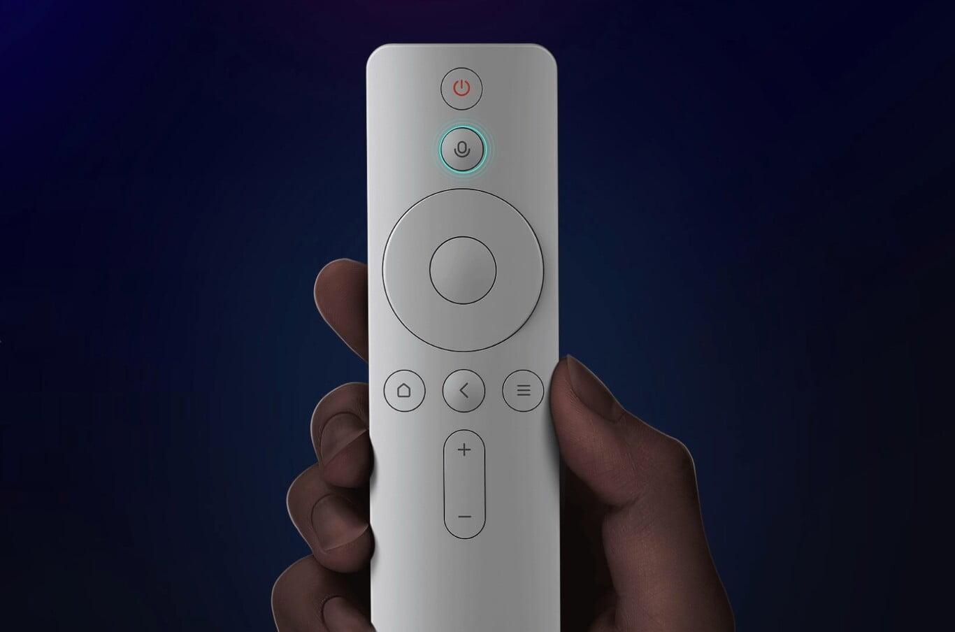 Xiaomi Mi Box 4S Pro Remote