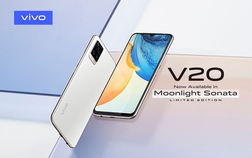 Photo of vivo Launches the Limited Edition Moonlight Sonata color for Flagship V20 Smartphone in Pakistan