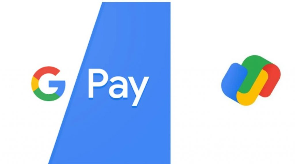 Google has launched new multi colored icon for its Google Pay app