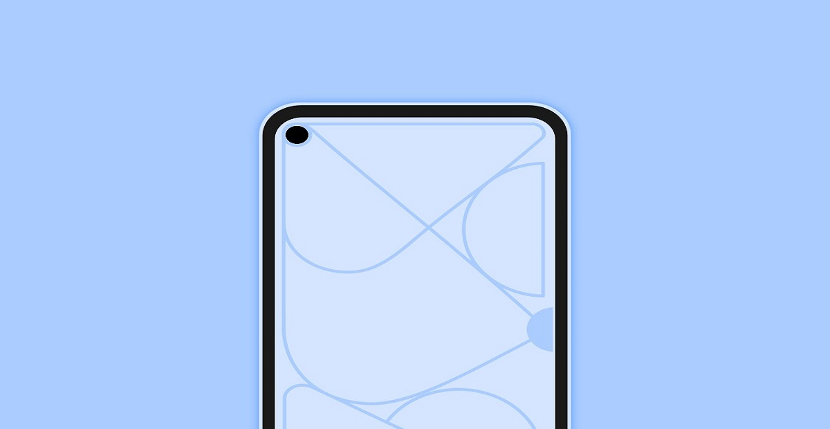 Barely Blue colored Google Pixel 4a is the Next Cool Option