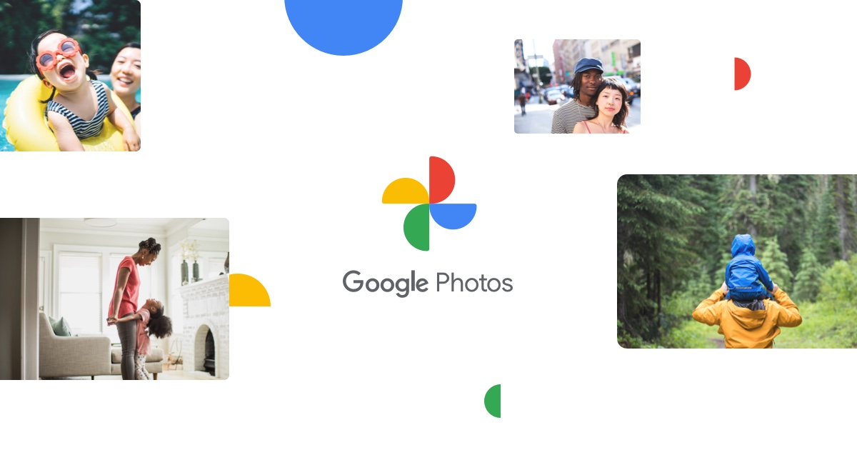 Google Photos to Discontinue Free Uploads on 1st June 2021