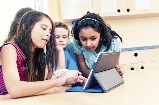 Tablets for kids 2020