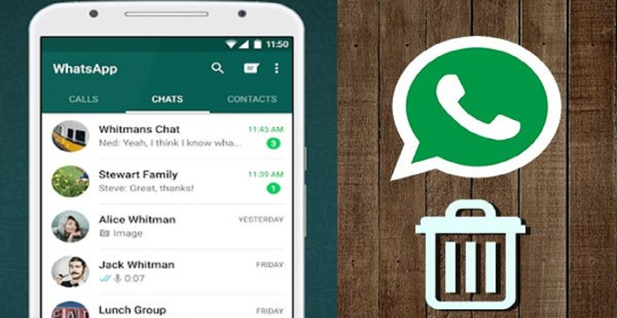 WhatsApp Storage Management Tool makes it convenient to free storage on Phone