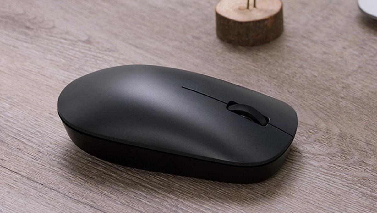 Mi Wireless Mouse Lite