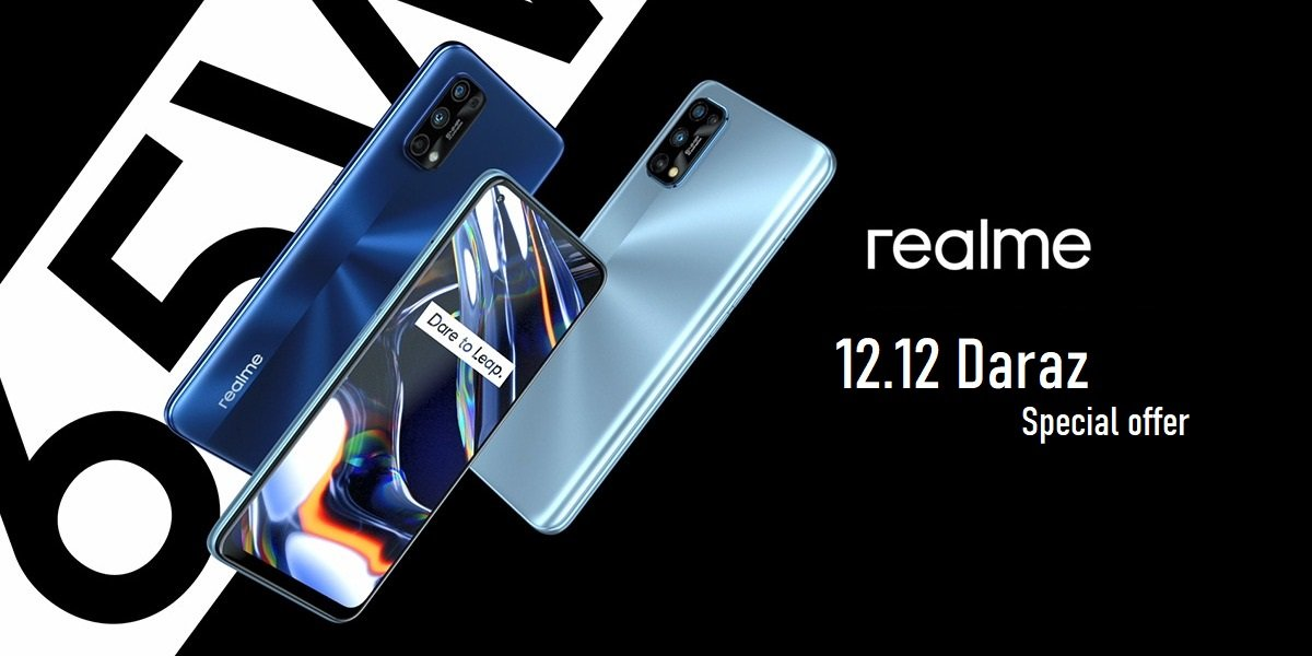 Photo of Realme and Daraz Geared Up For another Sale Daraz 12.12