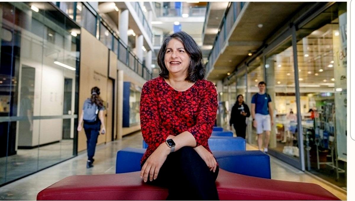 ATSE Recognizes Pakistani Scientist for Innovative STEM Research
