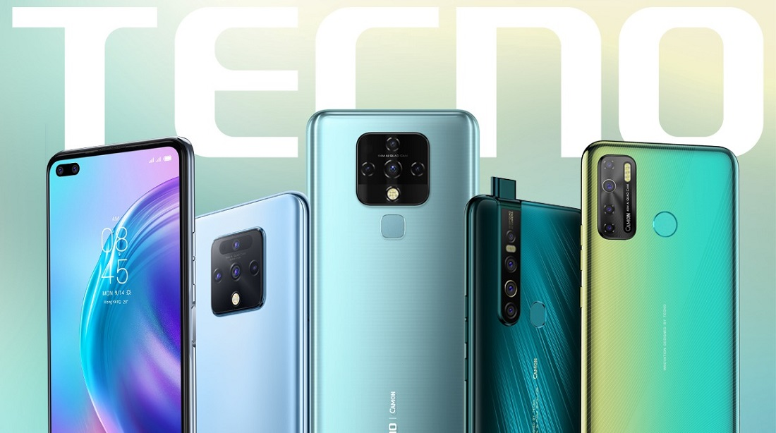 Photo of TECNO proved to be the best brand in 'Budget-Category Smartphone 2020'