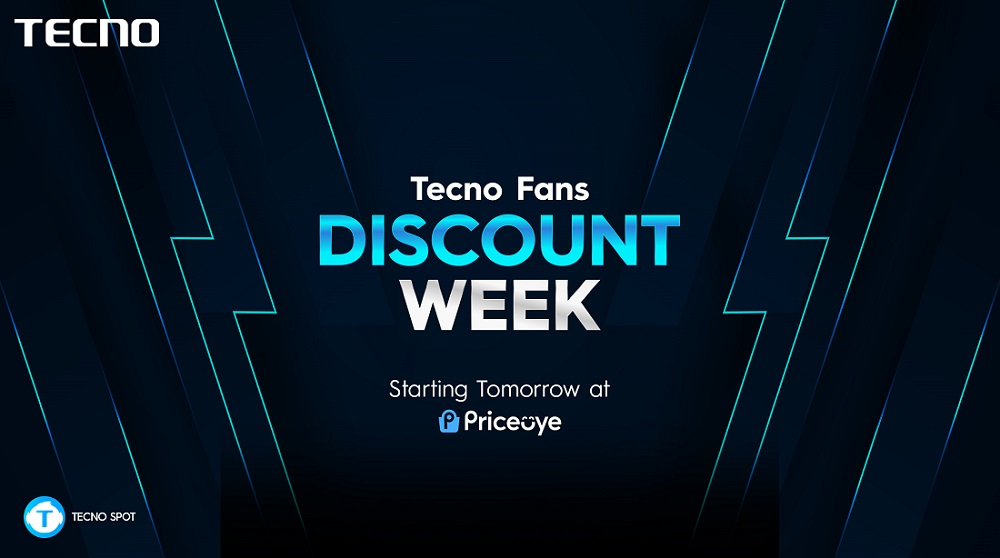 Photo of TECNO and PriceOye bring Flat 7% discount for TECNO fans for the Year-end Sale
