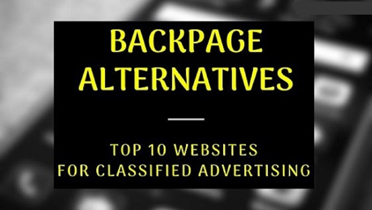 Photo of 10 Best Sites Like Backpage – Top Backpage Alternatives 2021