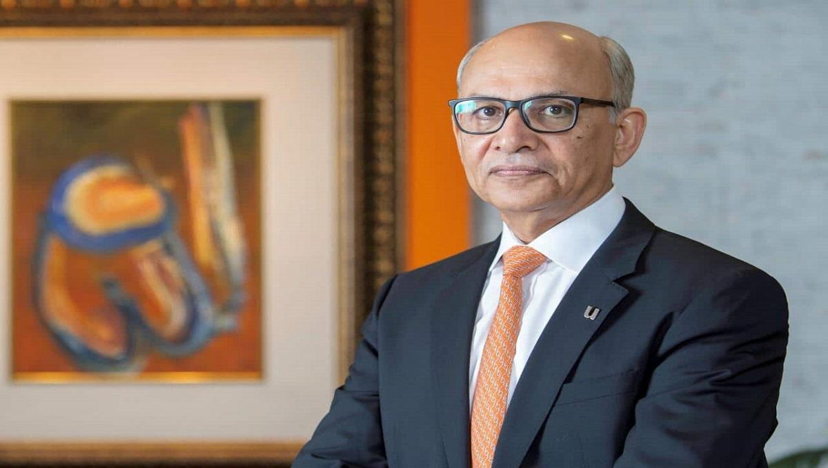 Ex-President & CEO of Mobilink Mr. Rashid Khan Passes Away