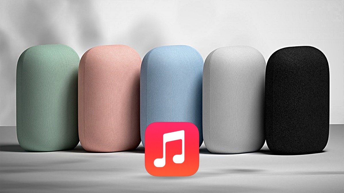 Apple Music is now Available on Google Assistant devices