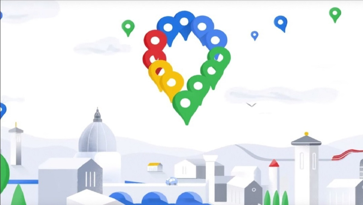 "Photo of Google Maps New Feature ""Go"" Will Launch for Easy Access to Frequent Destinations"