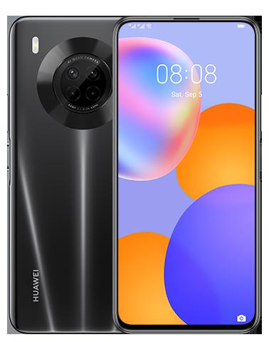 Huawei-Y9a-Midnight-Black g80
