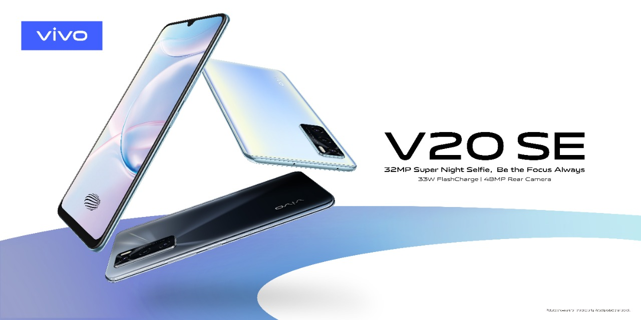 Photo of With Powerful Processor and 33W FlashCharge, V20 SE has been Designed for a Smooth Experience