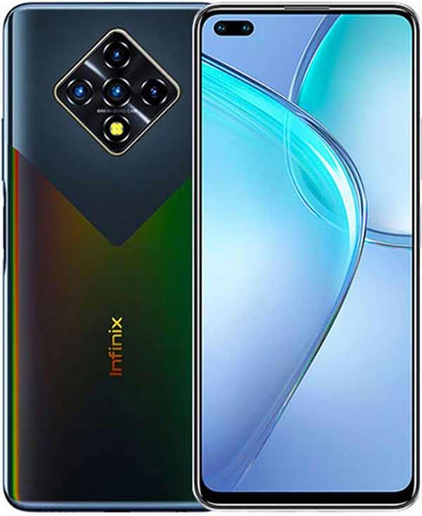 Infinix-Zero-8 G90T G Series MediaTek