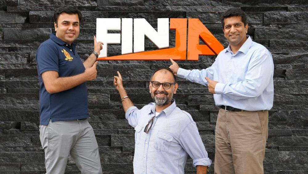 Lahore Based Fintech Startup 'Finja' Raises $9 Million