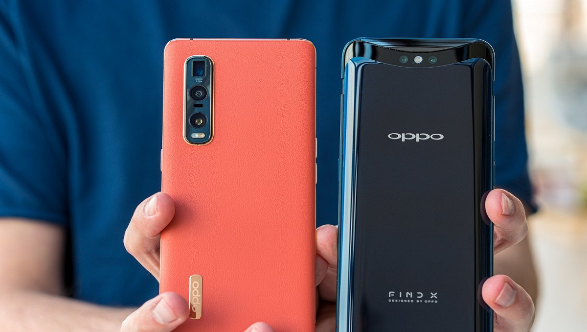 Oppo Find X3 Series to Use Snapdragon 888