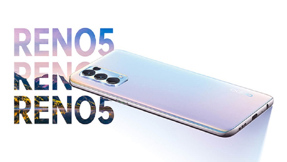 Photo of Oppo Reno5 4G May Soon Come to Pakistan after its Global Launch