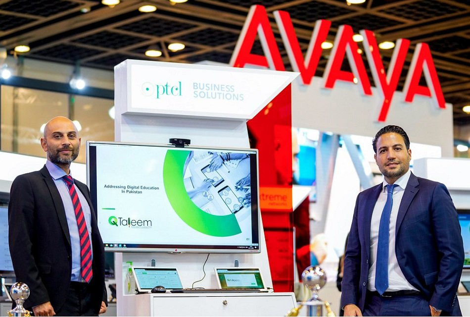 Photo of Pakistan's National Carrier PTCL Integrates Avaya With Its Digital Education Platform, QTaleem