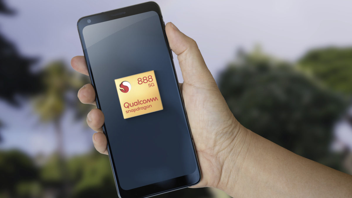 Photo of Qualcomm Announces Snapdragon 888