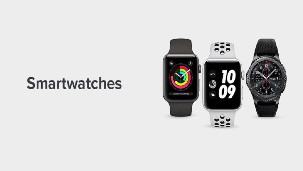 Top 5 Best Smartwatches in Pakistan